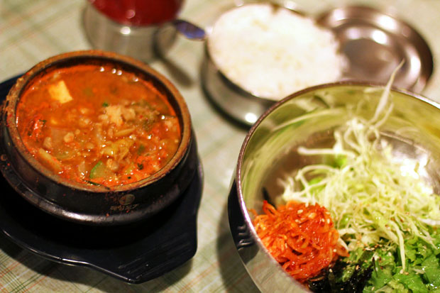 6 Days Korean Restaurant