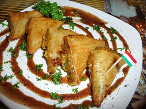 Arya for Arya persian cuisine