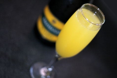 Mango Bellini | Will Fly For Food, a Travel Blog for the ...