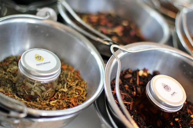 da.u.de Tea Lounge