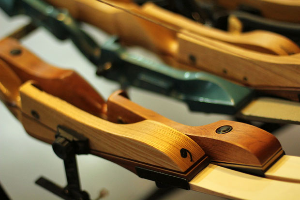 Gandiva Archery Range