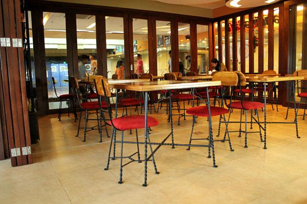 Gandiva Cafe