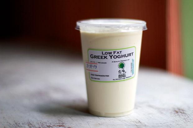 Rizal Dairy Greek Yoghurt