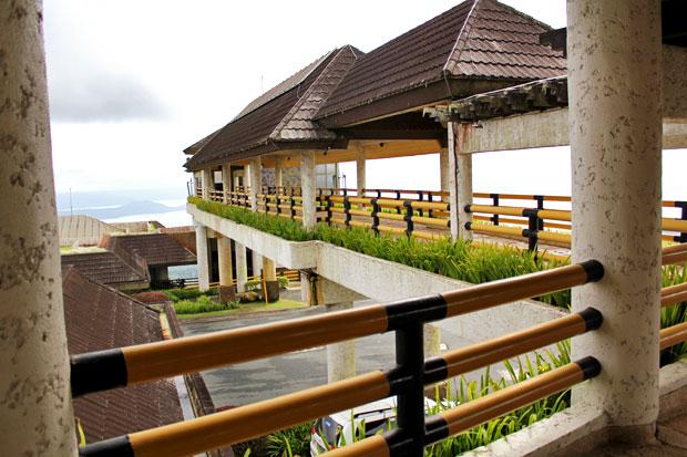 Weekend at the Spa, Tagaytay Highlands