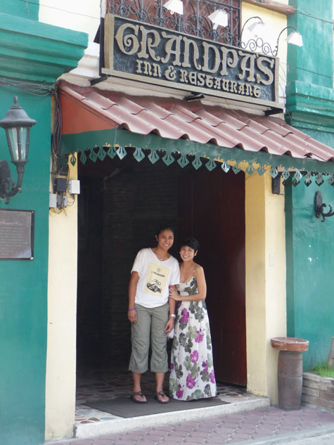 Grandpa's Inn