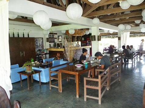 Kapuluan Vista Resort