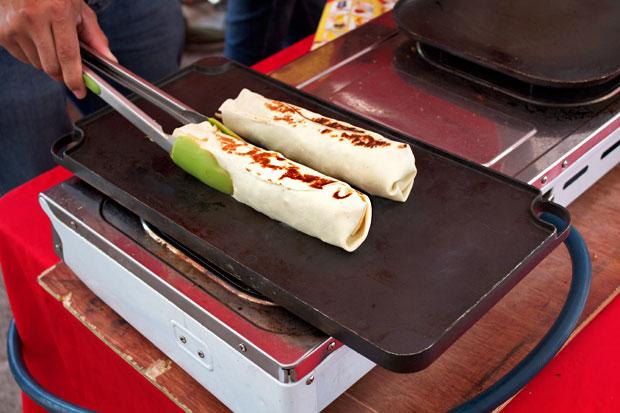 Kebab Turki Baba Rafi: The World's Biggest Kebab Chain!