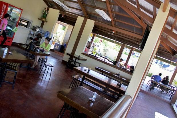 Liam's Lomi Haus, Lipa City, Batangas