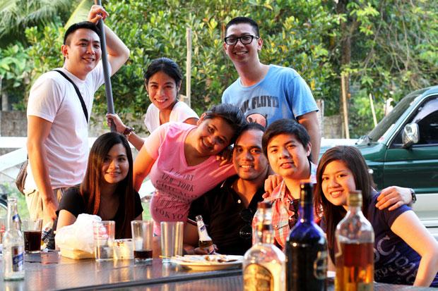 Kamalig Bar & Resto, Malolos, Bulacan