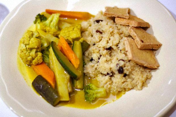 Pipino Vegetarian