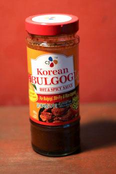 Korean-Style Fried Chicken Tenders