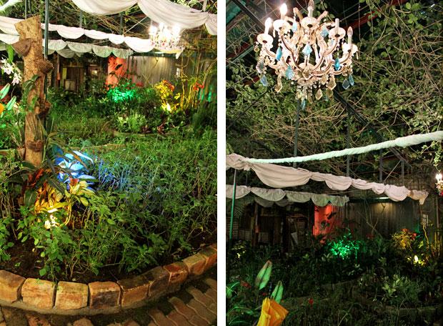 Sonya's Garden, Tagaytay, Cavite