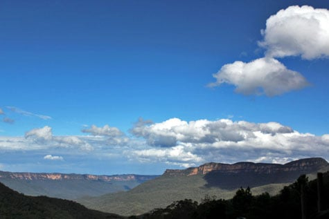 Blue Mountains, New South Wales, Australia