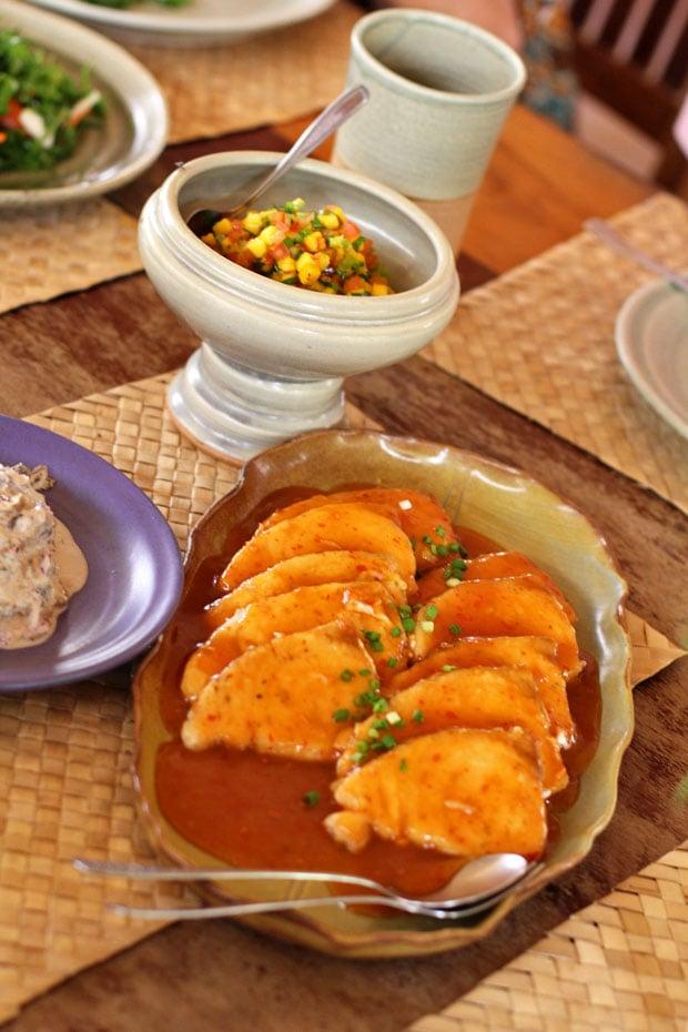 Ugu Bigyan's Secret Pottery Garden and Restaurant, Tiaong, Quezon
