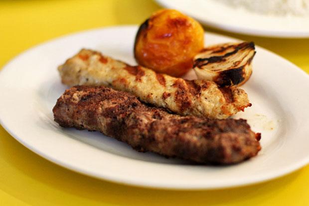 Baba's Kebab House