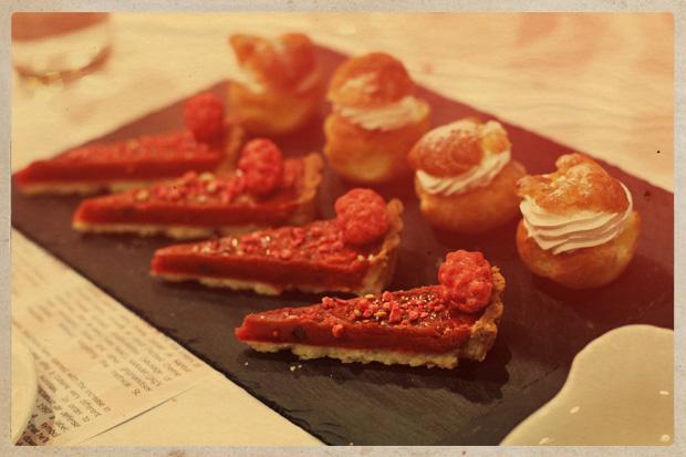 Bouchon Lyonnais at Brasserie CiÇou