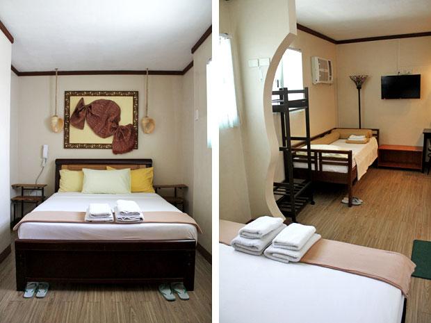 Bahay ni Tuding Inn, Davao City, Philippines