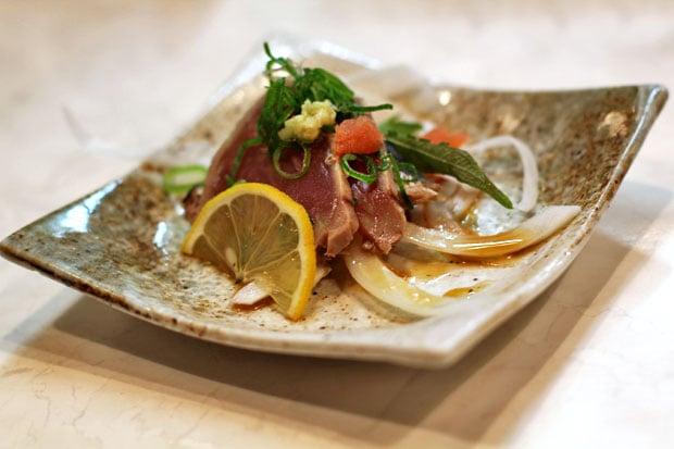 Gion Kappa Restaurant