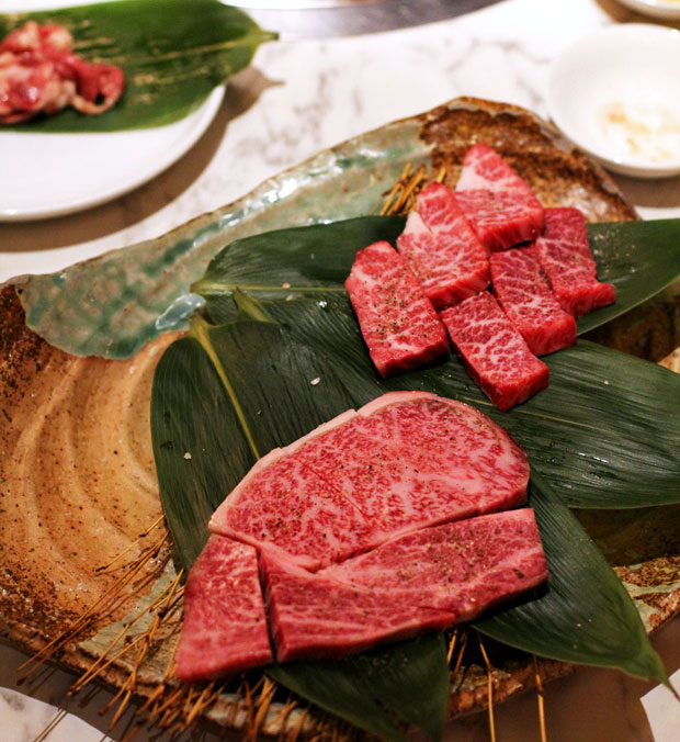 Tsurugyu A Taste Of Kobe Beef In Osaka Japan