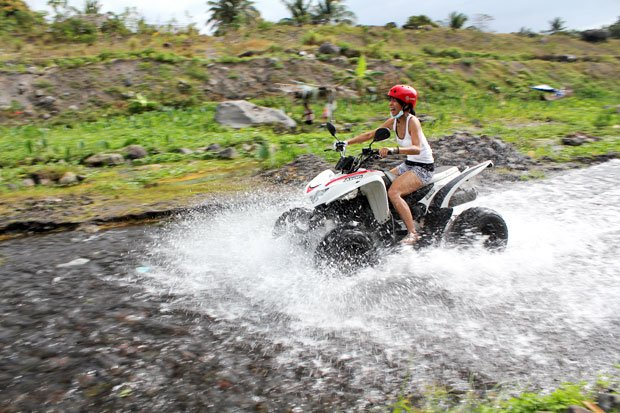 Mayon ATV Tours