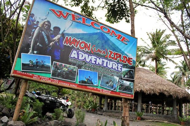 Mayon ATV Tours