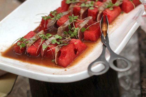 Luzviminda 2: Where Food Meets Art at F1 Hotel Manila