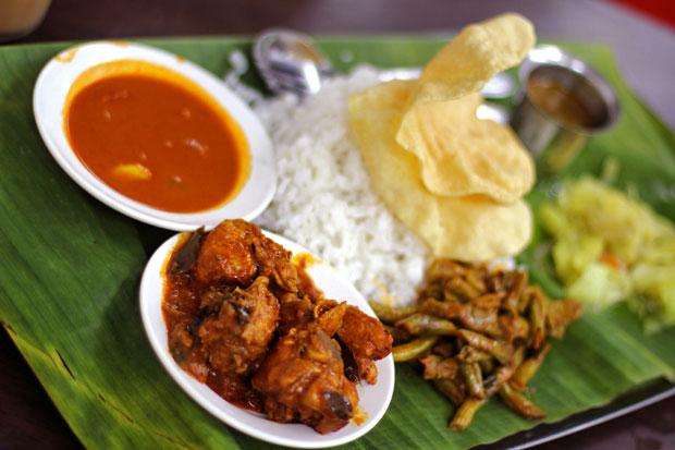 Malaysian Food Trip