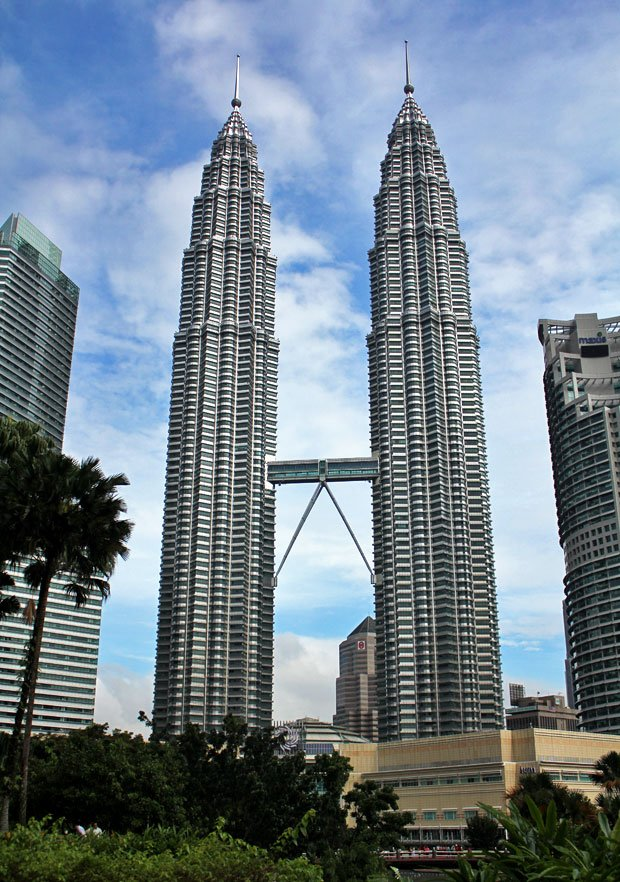 4 Things You Can Do with a Full Day in Kuala Lumpur, Malaysia