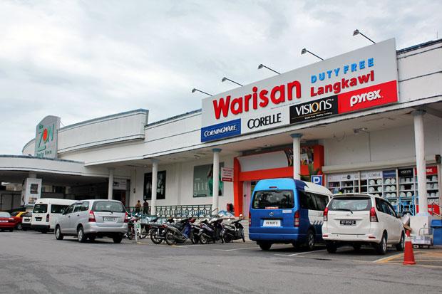 12 Reasons to Visit Langkawi, Malaysia