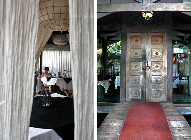 NINYO Fusion Cuisine & Wine Lounge