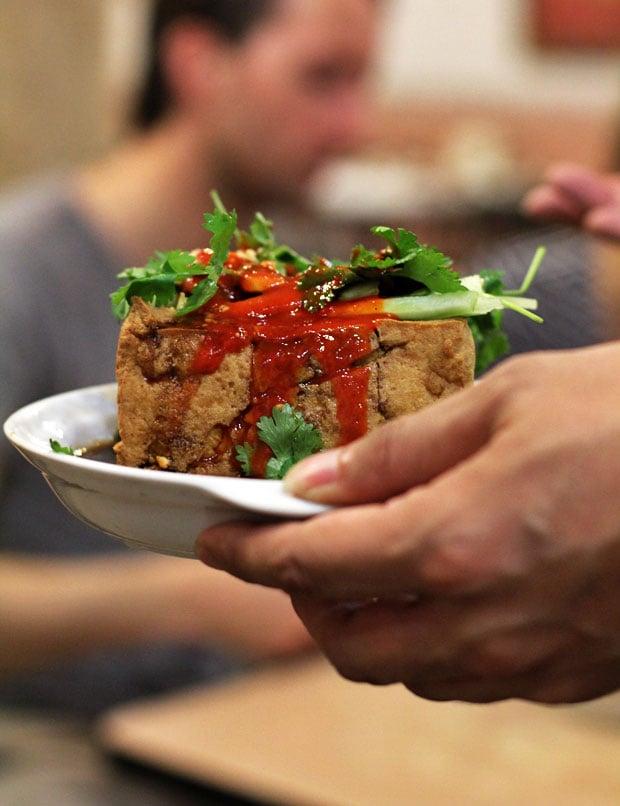 Binondo Food Wok with Ivan Man Dy
