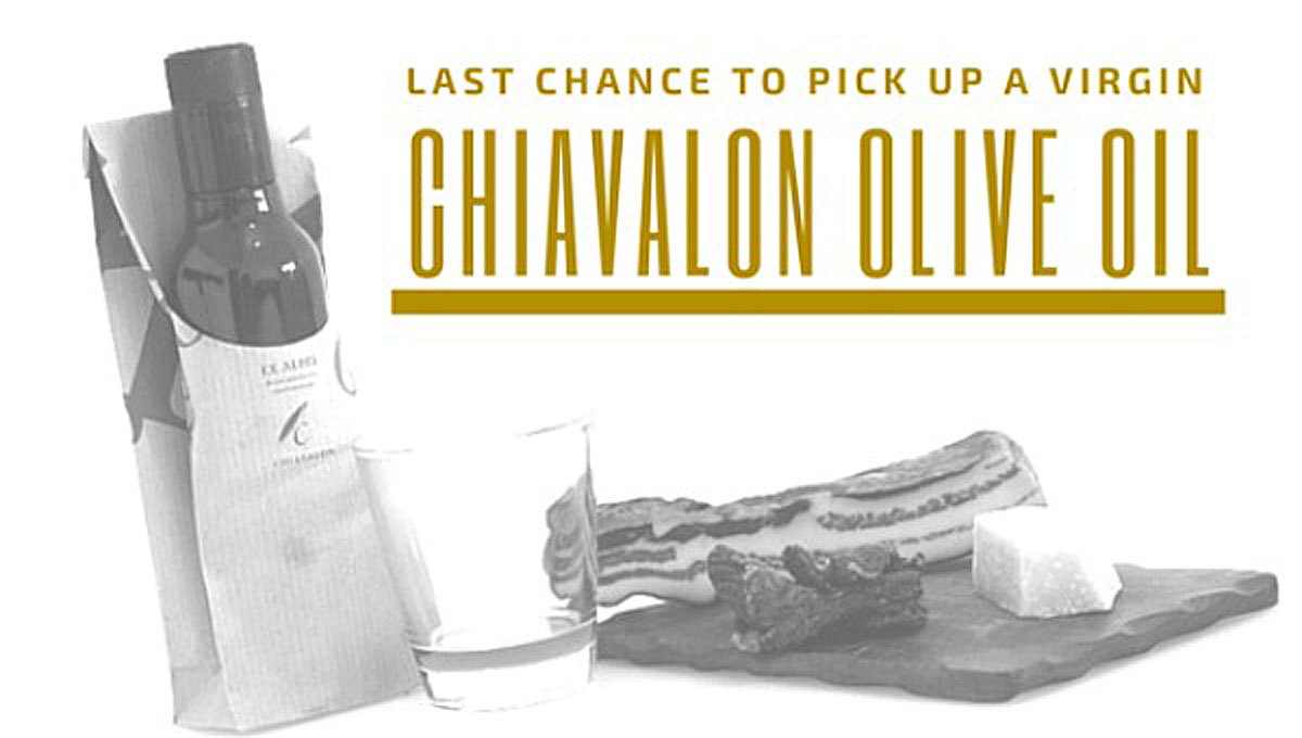 Chiavalon Olive Oil Estate, Croatia