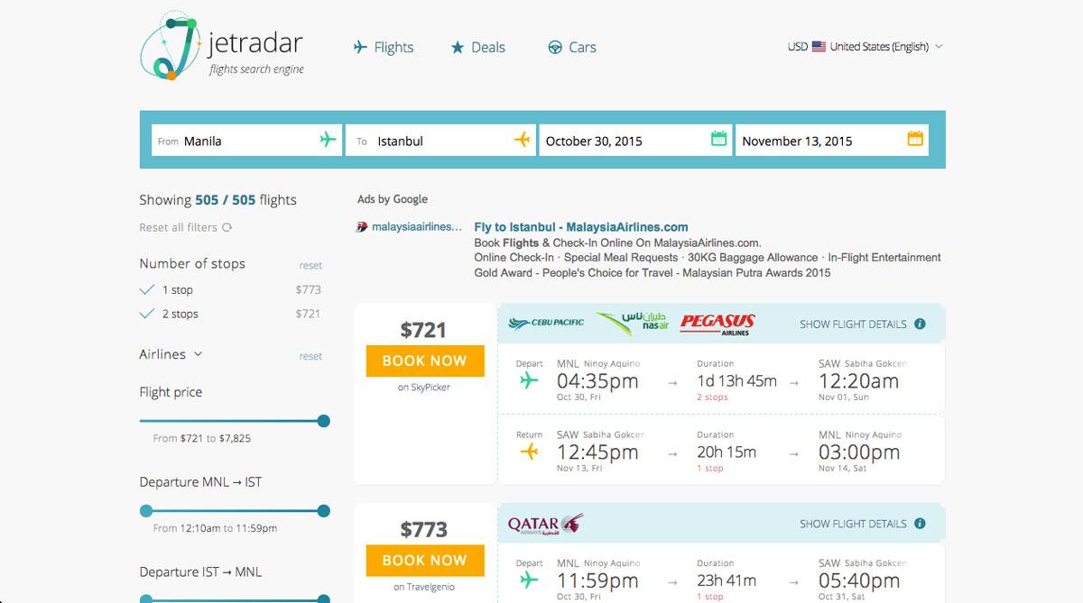 best momondo cheap airline tickets website 2018 2017