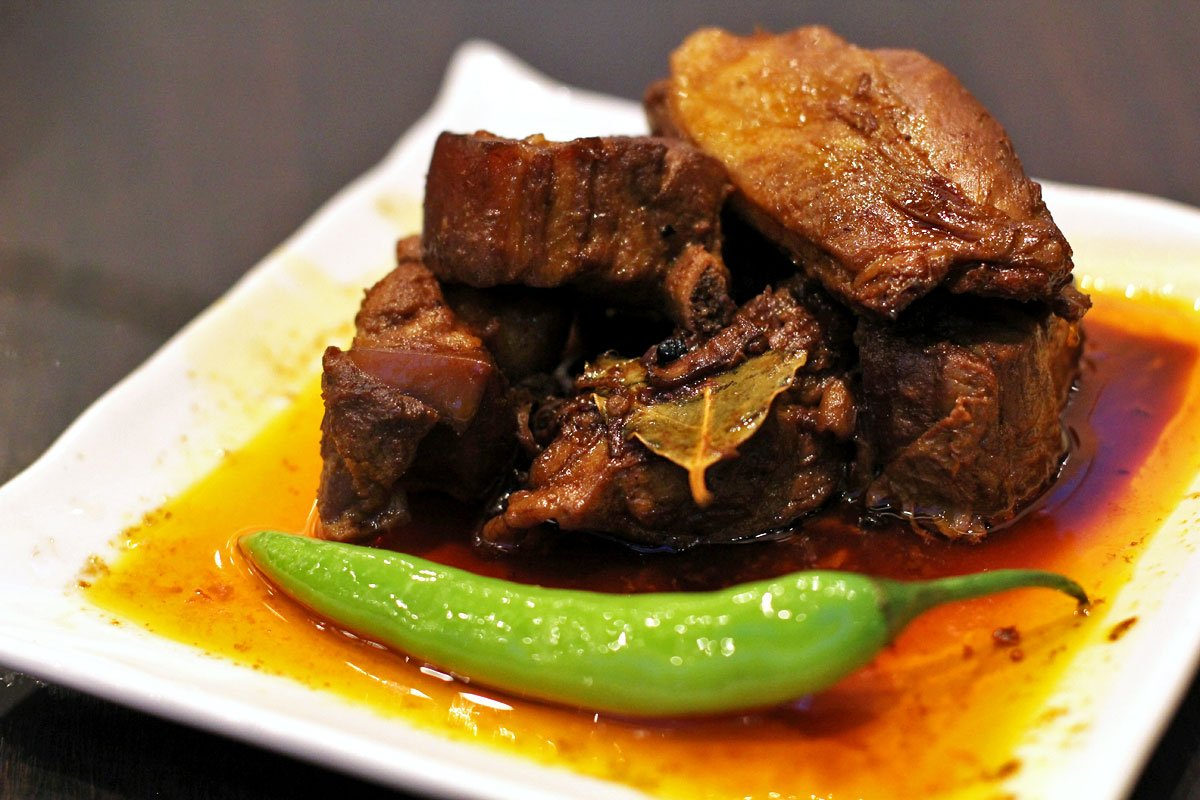 Things to Eat in the Philippines