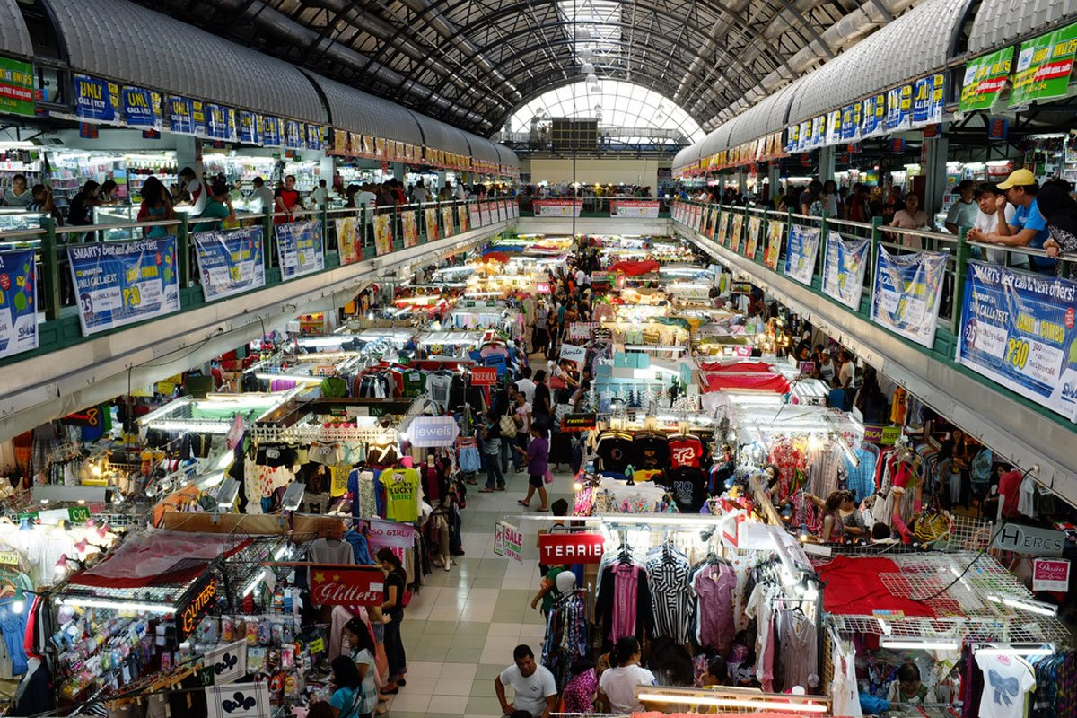 The First-Timer's SAFE Travel Guide to Manila, the ...