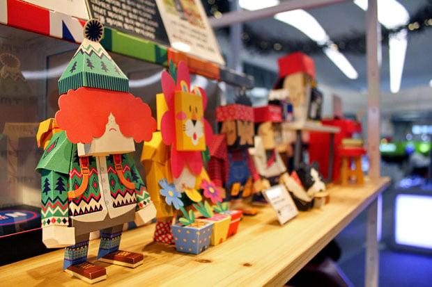 Get Artsy at Dongdaemun Design Plaza in Seoul, South Korea
