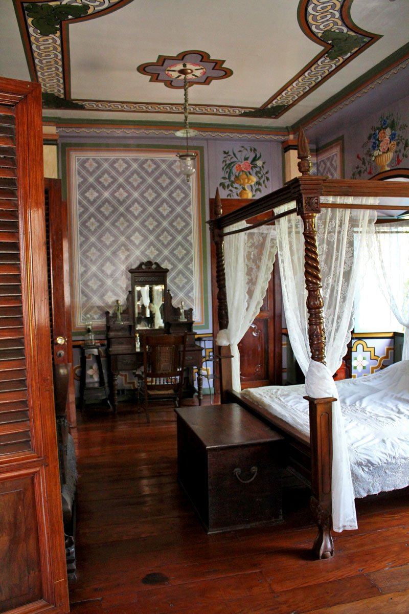 Be A Don And Do A For A Day At An Ancestral House In Taal Heritage Town Batangas Philippines