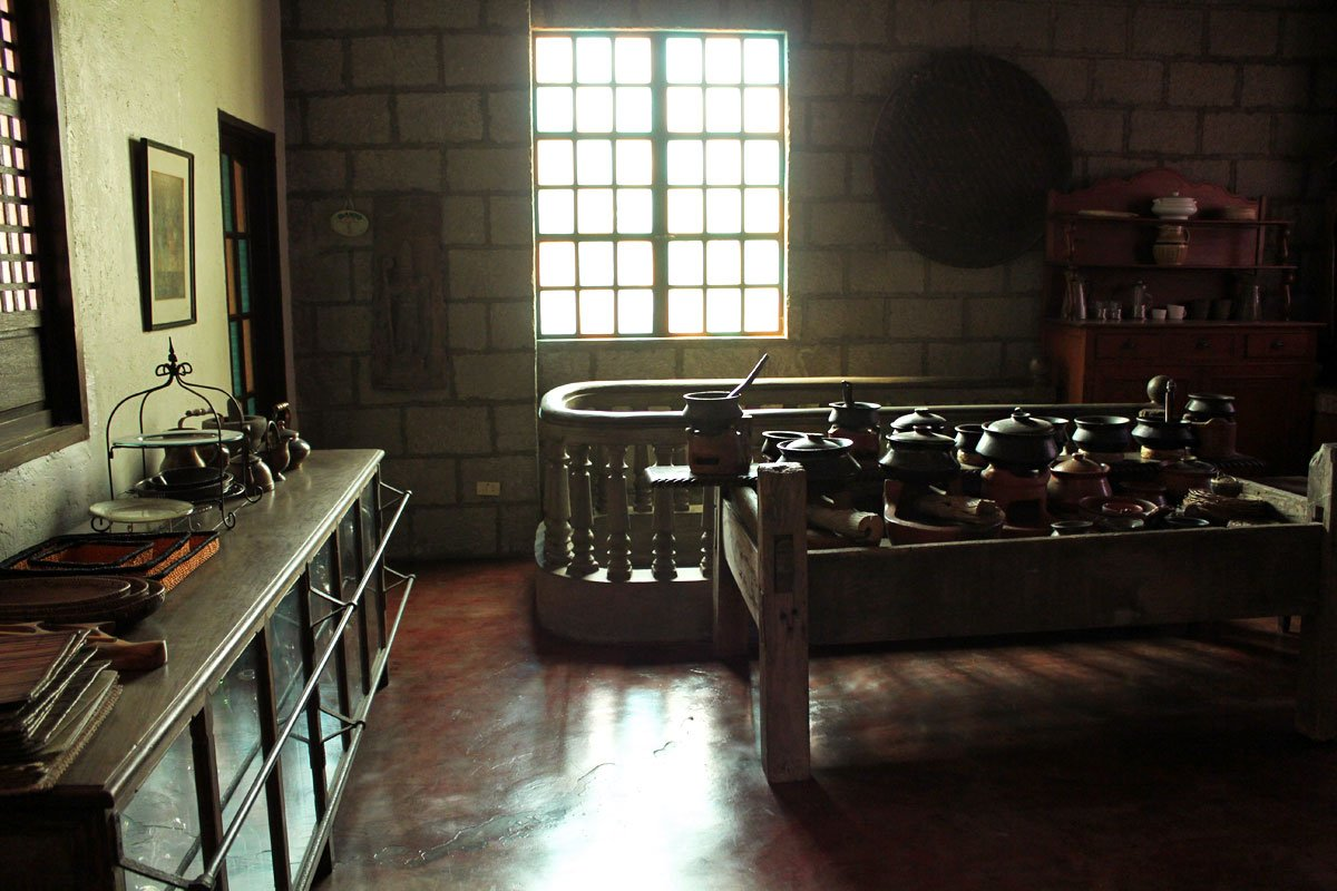 Be a Don and Doña for a Day at an Ancestral House in Taal Heritage Town, Batangas, Philippines