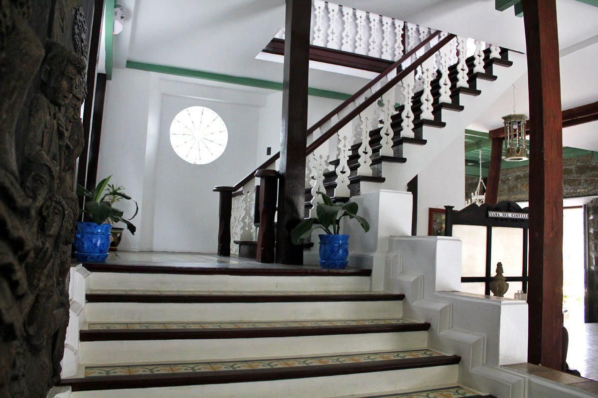 Paradores del Castillo: Where to Stay in Taal Heritage Town, Batangas, Philippines