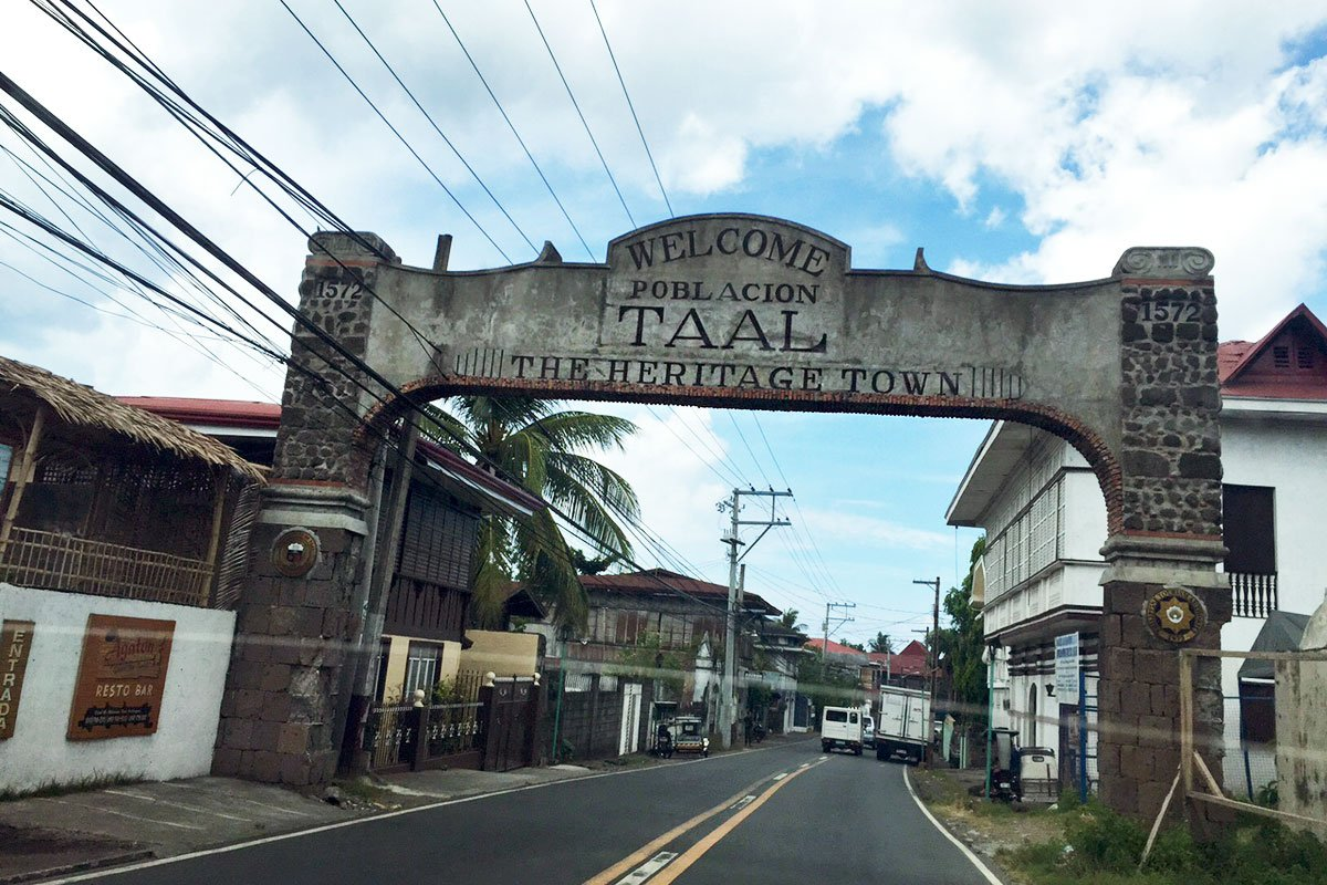 The First-Timer's Travel Guide to Taal Heritage Town, Batangas, Philippines