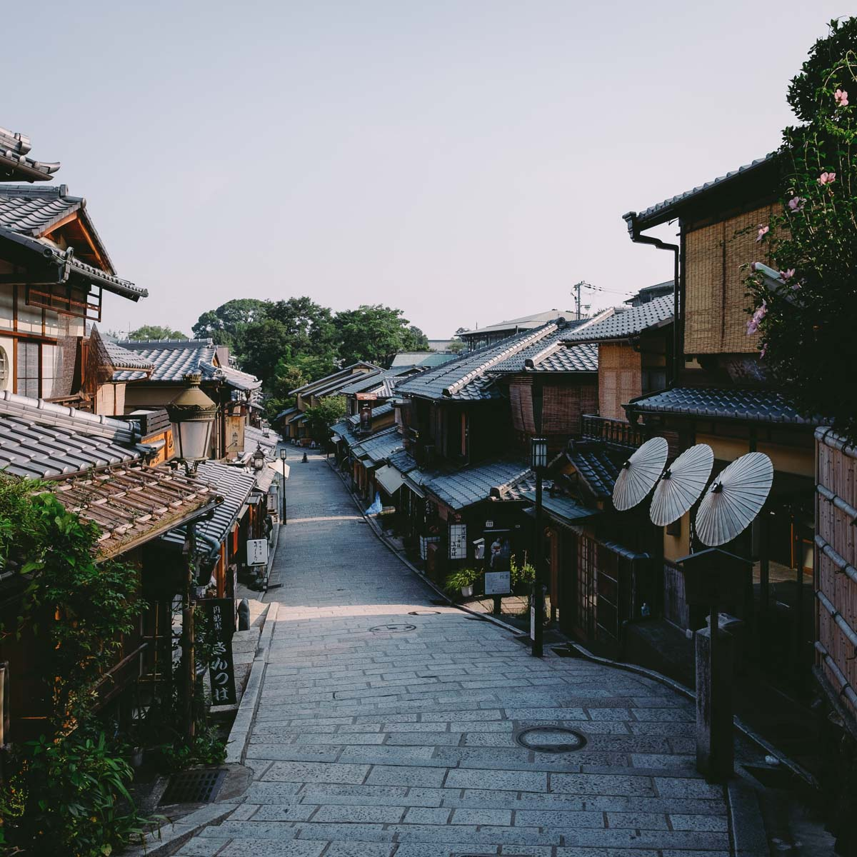 Takashi Yasui, Kyoto, Japan