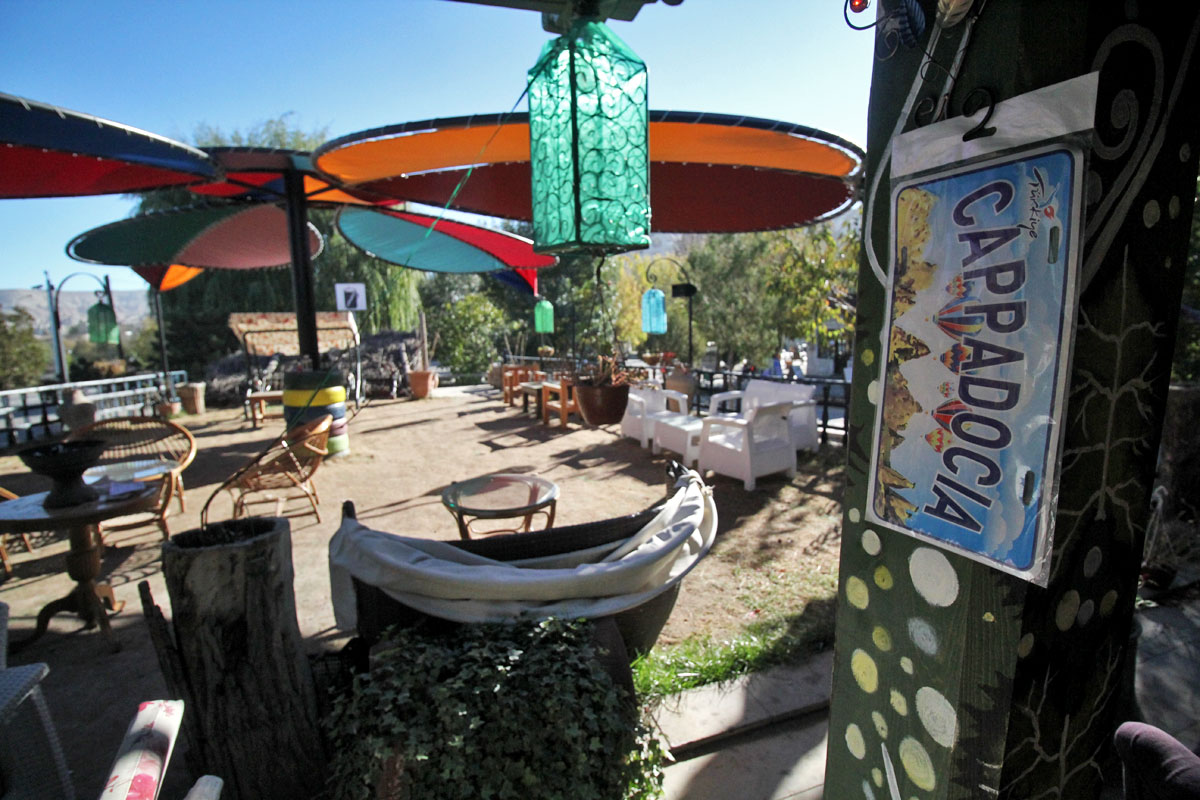 Coffeedocia: Where to have Breakfast in Göreme, Cappadocia, Turkey