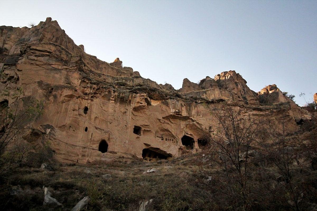 Discover Cappadocia (Green Tour) with Bridge of the World
