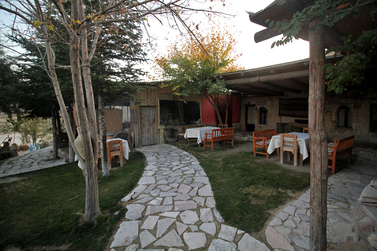 Natureland Cave Hotel: Where to Stay in Göreme, Cappadocia, Turkey