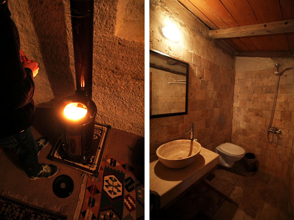 Natureland Cave Hotel: Where to Stay in Göreme, Cappadocia, Turkey