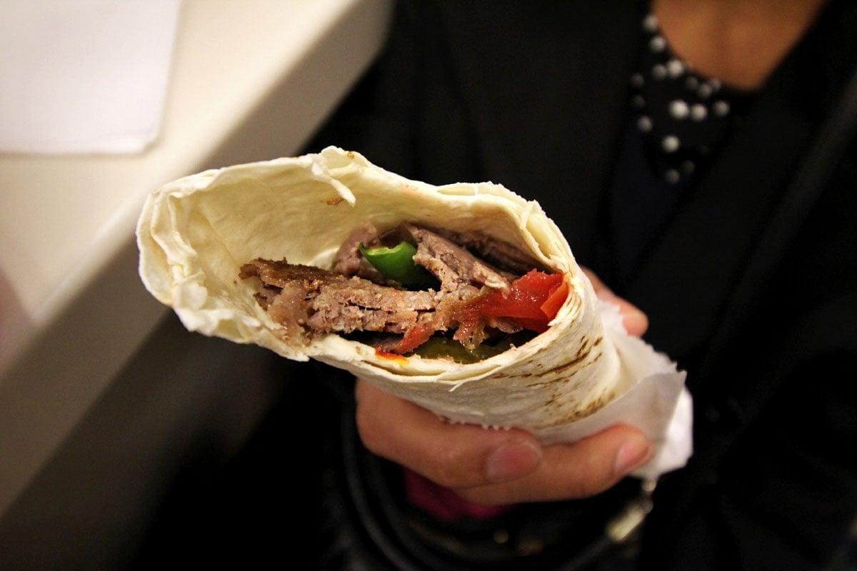 Kizilkayalar:  Where to Try Delicious