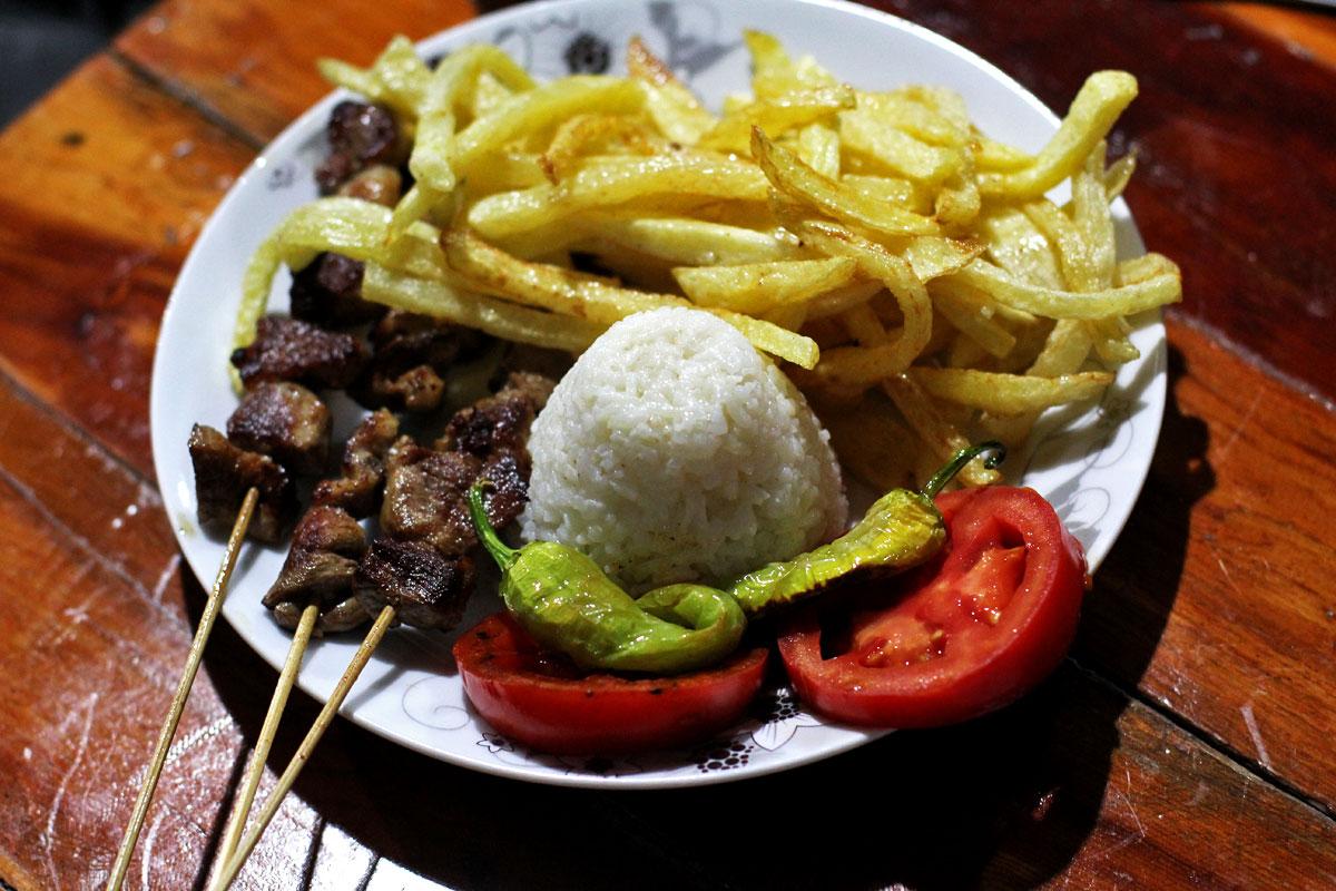 Bellamaritimo Hotel: Where to Stay in Pamukkale, Turkey