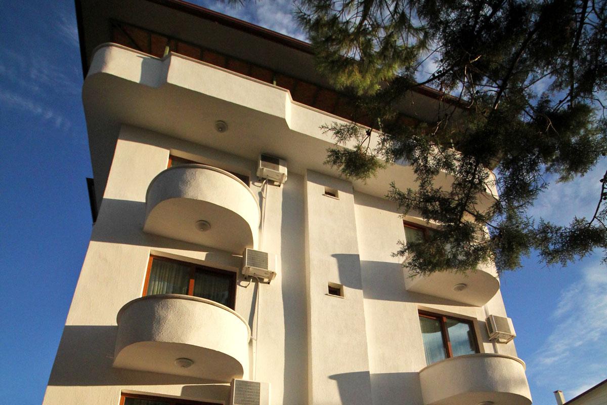 Bellamaritimo Hotel, Pamukkale, Turkey