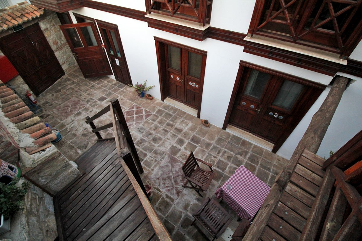 Amazon Petite Palace: Where to Stay in Selcuk, Turkey