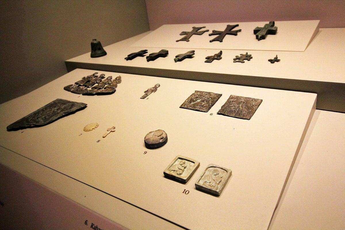 Ephesus Archaeological Museum, Selçuk, Turkey